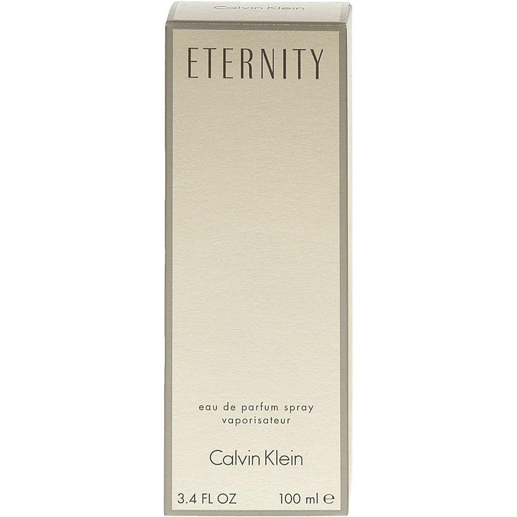 Calvin Klein Eau de Parfum »Eternity«