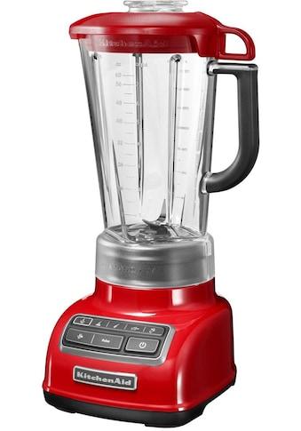 KitchenAid Standmixer »KSB1585ECA«, 550 W kaufen