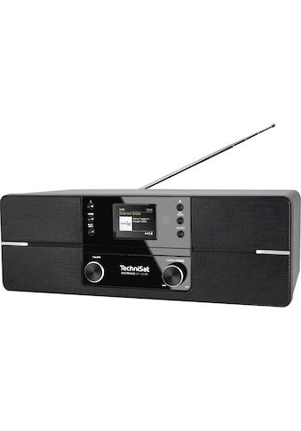 TechniSat Digitalradio (DAB+) »DIGITRADIO 371 CD BT Stereo«, (Bluetooth UKW mit... kaufen