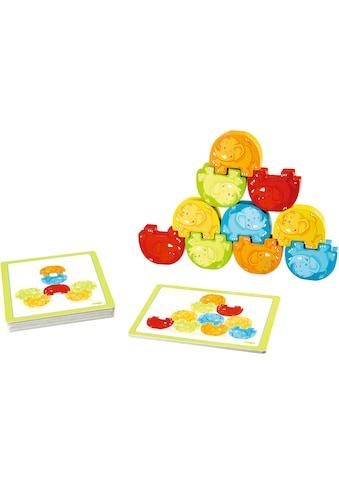 Haba Stapelspielzeug »Wackelfanten«, Made in Germany kaufen