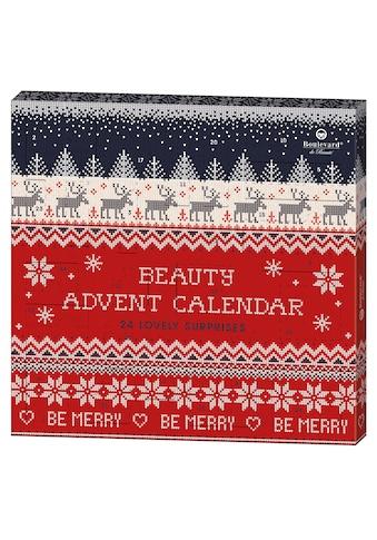 """Boulevard de Beauté Adventskalender """"24 Beauty Days"""" kaufen"""