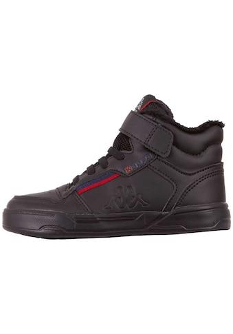 Kappa Sneaker »MANGAN II ICE KIDS« kaufen