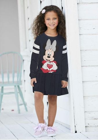 Disney Minnie Mouse Jerseykleid »Disney´s Minnie Mouse« kaufen