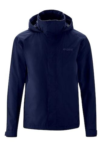 Maier Sports Funktionsjacke »Nastum M«, Outdoorjacke mit super Wetterschutz kaufen