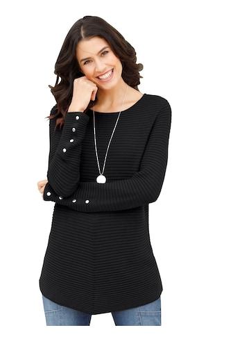 Classic Inspirationen Pullover mit Ziernieten kaufen