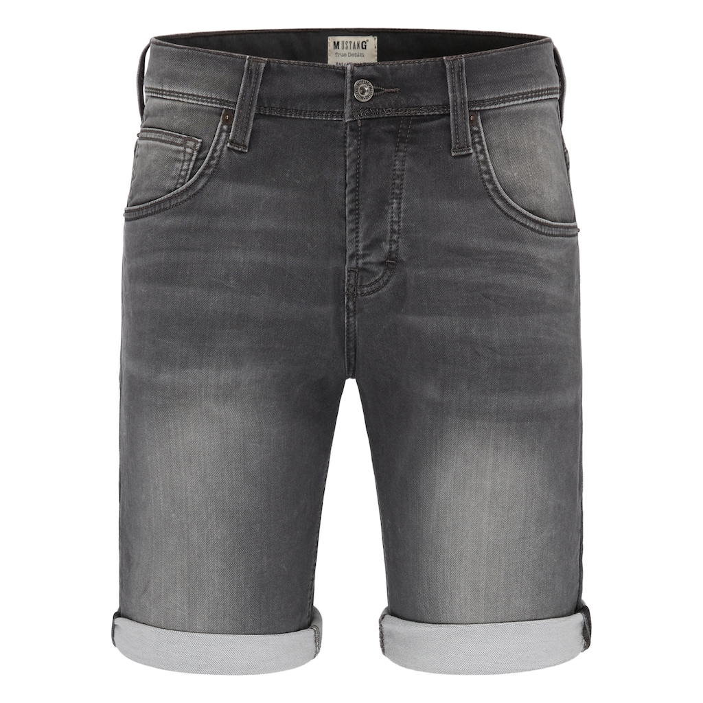 MUSTANG Jeansshorts »Chicago Short«
