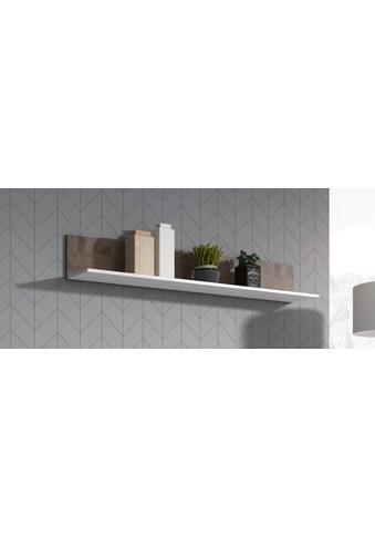 TRENDMANUFAKTUR Wandregal »Move«, Breite 150 cm kaufen