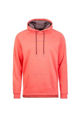 Under Armour® Kapuzensweatshirt »Baseline Fleece Graphic« kaufen