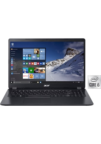 Acer Notebook »A315-56-56DA«, ( 512 GB SSD) kaufen