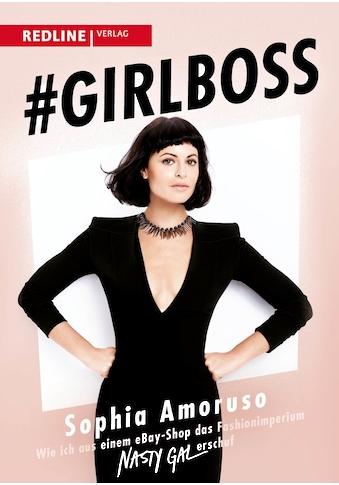 Buch »#Girlboss / Sophia Amoruso« kaufen