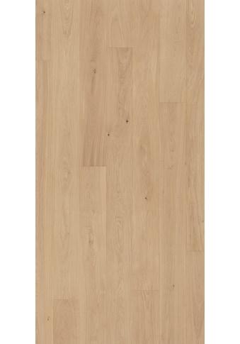 PARADOR Parkett »Basic Classic - Eiche pure, lackiert«, lackiert, 2200 x 185 mm,... kaufen