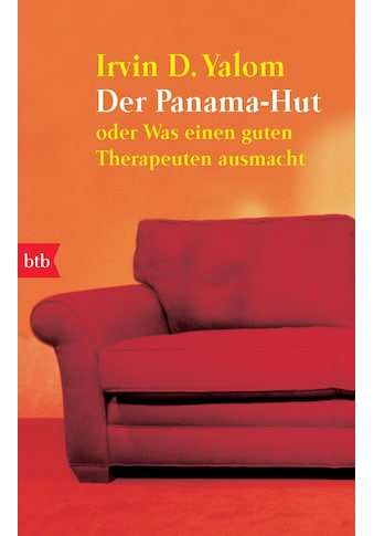 Buch Der Panama - Hut / Irvin D. Yalom, Almuth Carstens kaufen