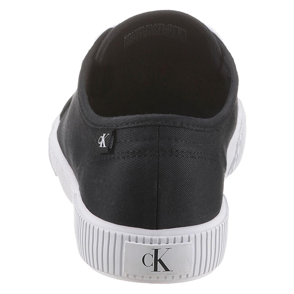 Calvin Klein Sneaker »SEMOKE«, mit Logoschriftzug auf der Zunge