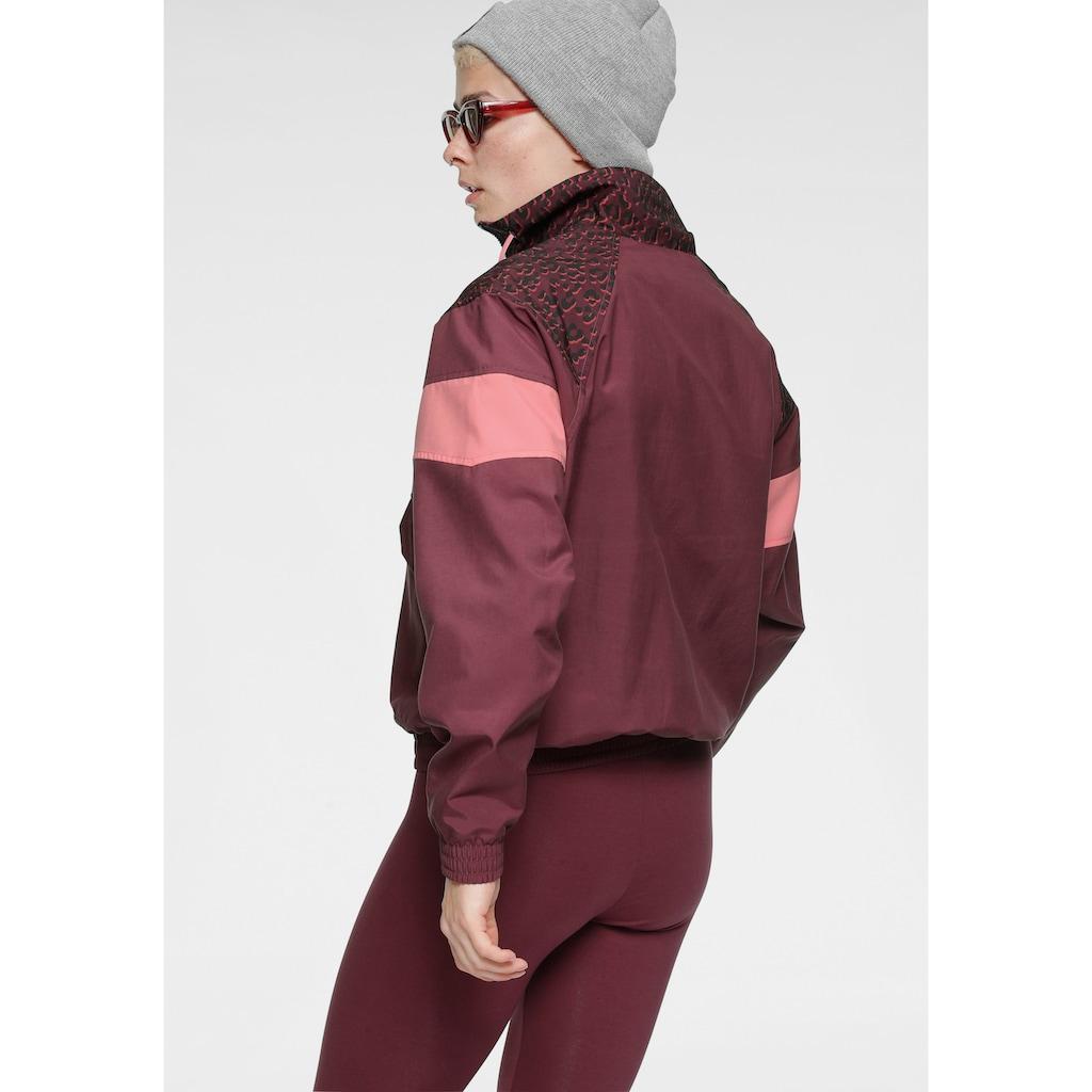 PUMA Trainingsjacke »TFS Winterized Track Jacket«