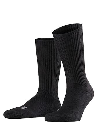 FALKE Socken »Walkie Ergo«, (1 Paar), mit ultraleichter Plüschsohle kaufen