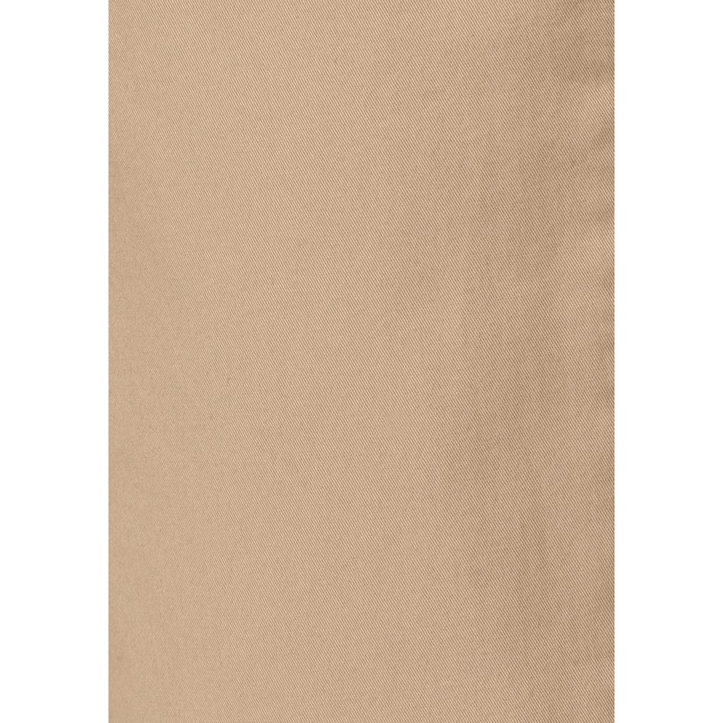 TOM TAILOR Denim Webhose, mit Paperbag Bund