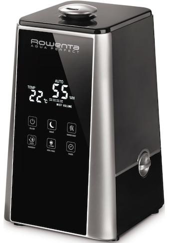 Rowenta Luftbefeuchter HU5220F0 Aqua Perfect, 5,9 l Wassertank kaufen