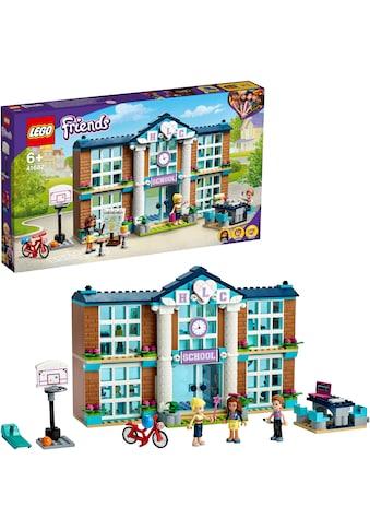 LEGO® Konstruktionsspielsteine »Heartlake City Schule (41682), LEGO® Friends«, (605... kaufen