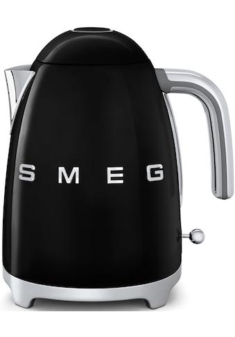 Smeg Wasserkocher »KLF03BLEU«, 1,7 l, 2400 W kaufen