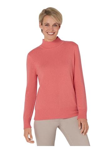 Classic Stehkragenpullover »Kaschmir-Pullover« kaufen