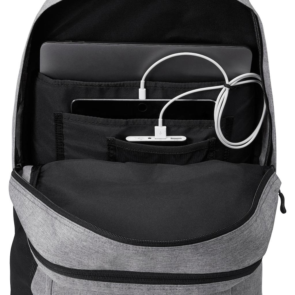 Dakine Laptoprucksack »365 Pack DLX 27L, Garnet Shadow«