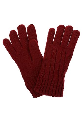 Regatta Strickhandschuhe »Damen Multimix Handschuhe II« kaufen