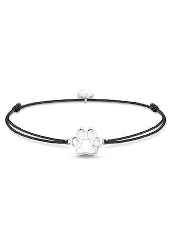 THOMAS SABO Armband »Little Secret Pfote, LS111 - 173 - 5« kaufen