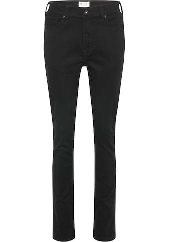MUSTANG 5-Pocket-Jeans »Vegas«, Jeans Hose kaufen