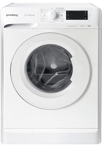 Privileg Waschmaschine »OPWF MT 61483«, OPWF MT 61483 kaufen