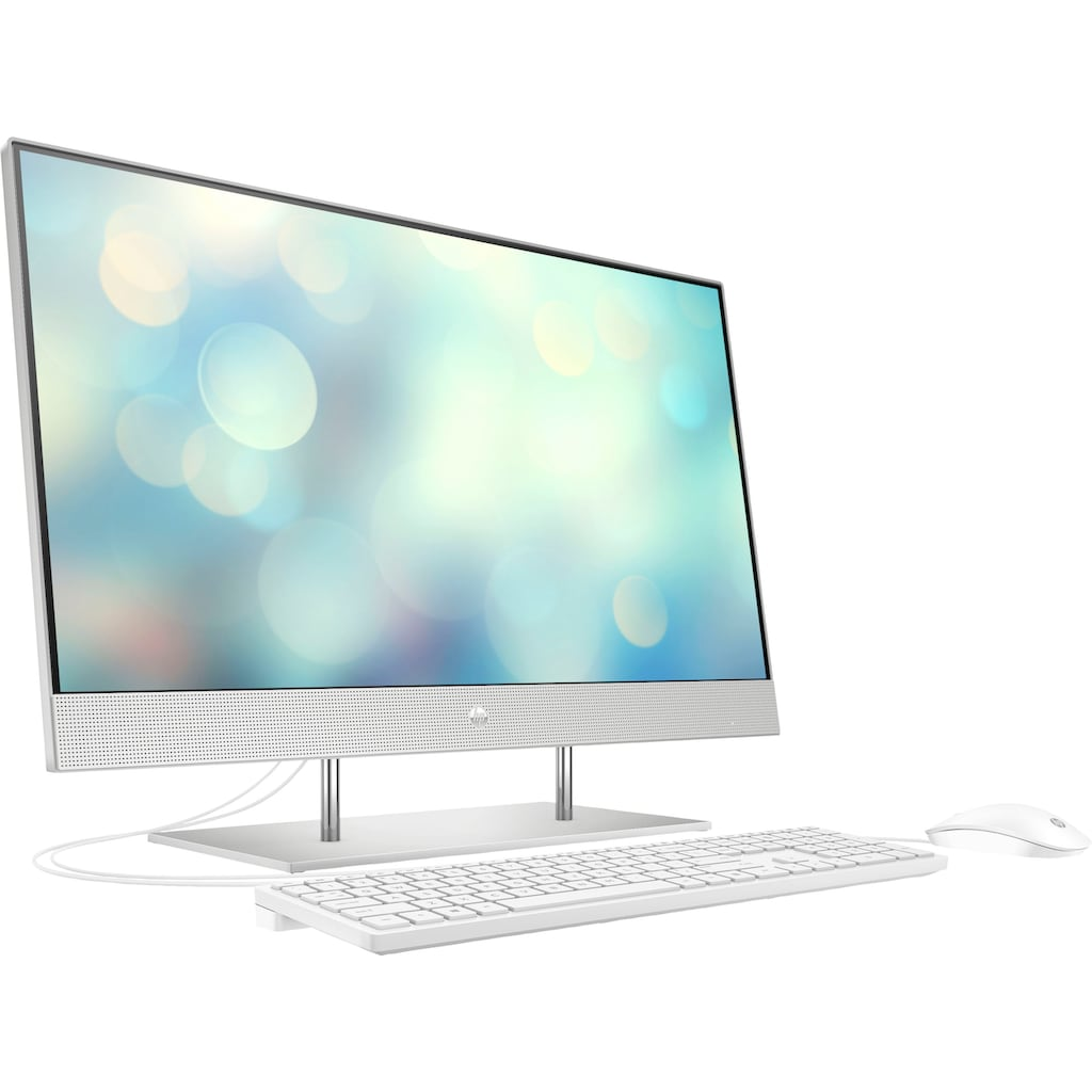 HP All-in-One PC »Pavilion 27-dp0222ng«