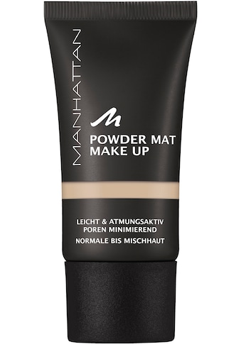 "MANHATTAN Make - up ""Powder Mat"" kaufen"