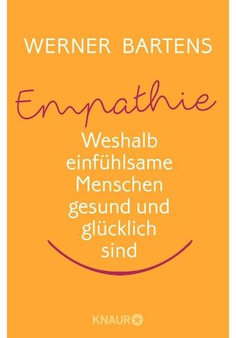 Buch »Empathie / Werner Bartens« kaufen