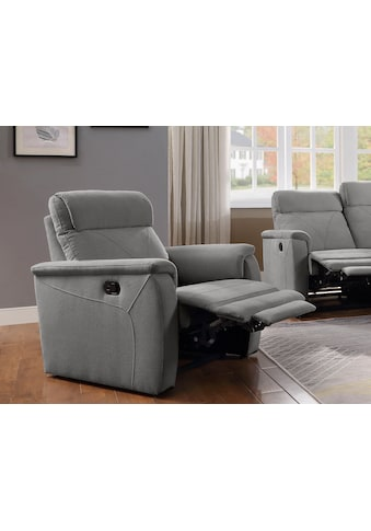 ATLANTIC home collection Relaxsessel »Stefan« kaufen
