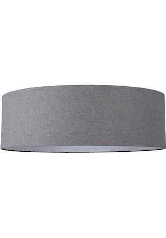 andas Deckenleuchte »GJOVIK«, E27, Deckenlampe Ø 48 cm mit hochwertigem Textilschirm,... kaufen