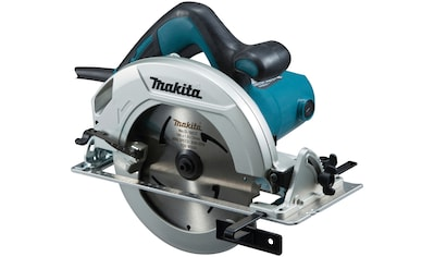 Makita Handkreissäge »HS7601J«, 66 mm im MAKPAC kaufen