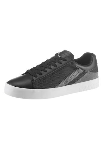 Calvin Klein Sneaker »Calvin Klein Jeans Stefan«, mit Ziernaht kaufen