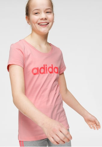 adidas Performance T - Shirt »YOUNG E LINEAR TEE« kaufen