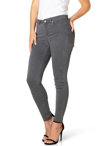 DNIM by Yest Slim-fit-Jeans »Joy«, Schmale geschnittener Slim-Fit kaufen