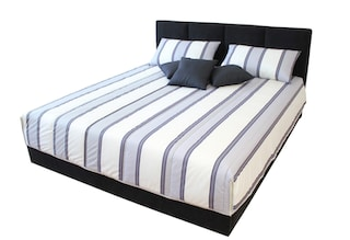 westfalia schlafkomfort polsterbett bei otto. Black Bedroom Furniture Sets. Home Design Ideas