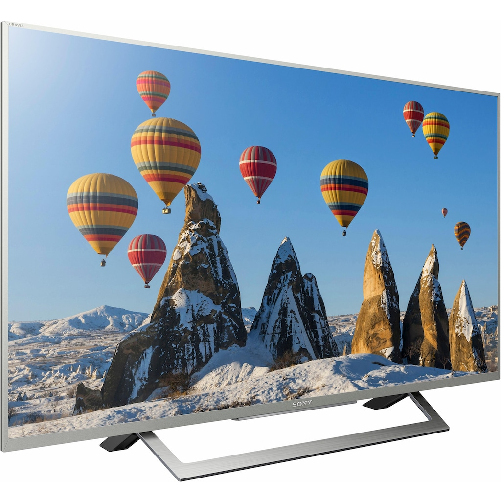 "Sony LED-Fernseher »KDL-32WD755«, 80 cm/32 "", Full HD, Smart-TV"