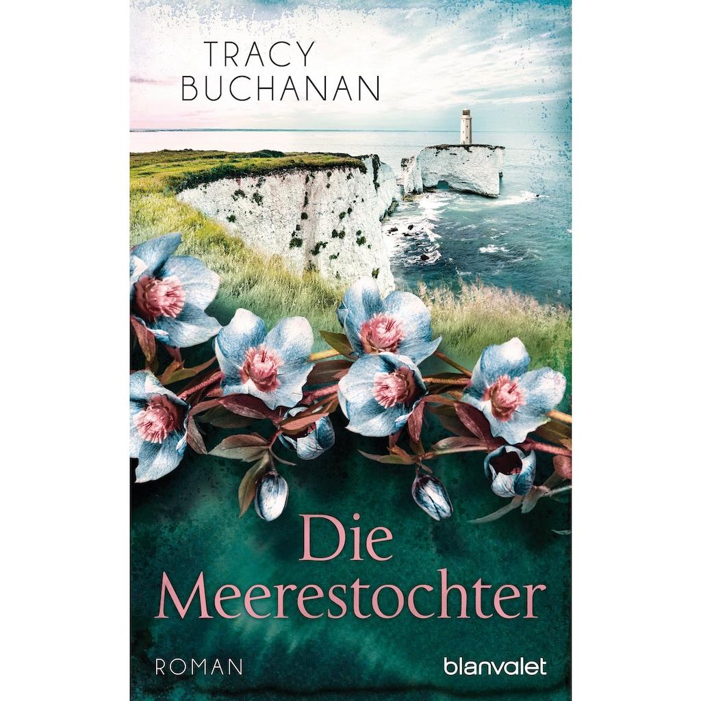 Buch »Die Meerestochter / Tracy Buchanan, Hanne Hammer«