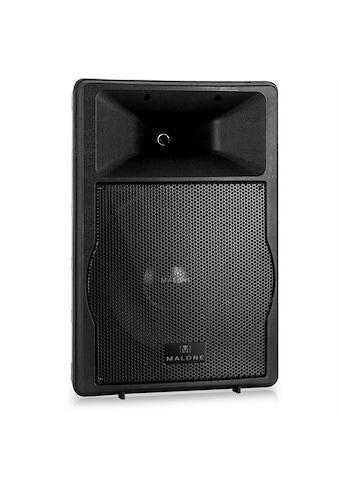 Malone 2 Wege Konzertlautsprecher PA Lautsprecher Monitor Box 1500W »PW EV 15A« kaufen