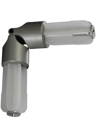 Liedeco Gelenkverbinder, für Gardinenrohre Ø 20 mm kaufen
