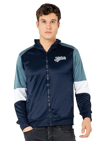 SUBLEVEL Sweatjacke, im Colorblock Style kaufen