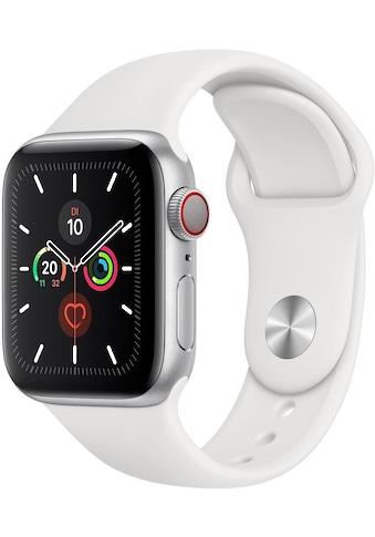 Apple Smartwatch »Apple Watch Series 5 GPS« ( kaufen