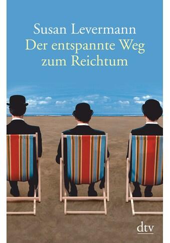 Buch »Der entspannte Weg zum Reichtum / Susan Levermann« kaufen