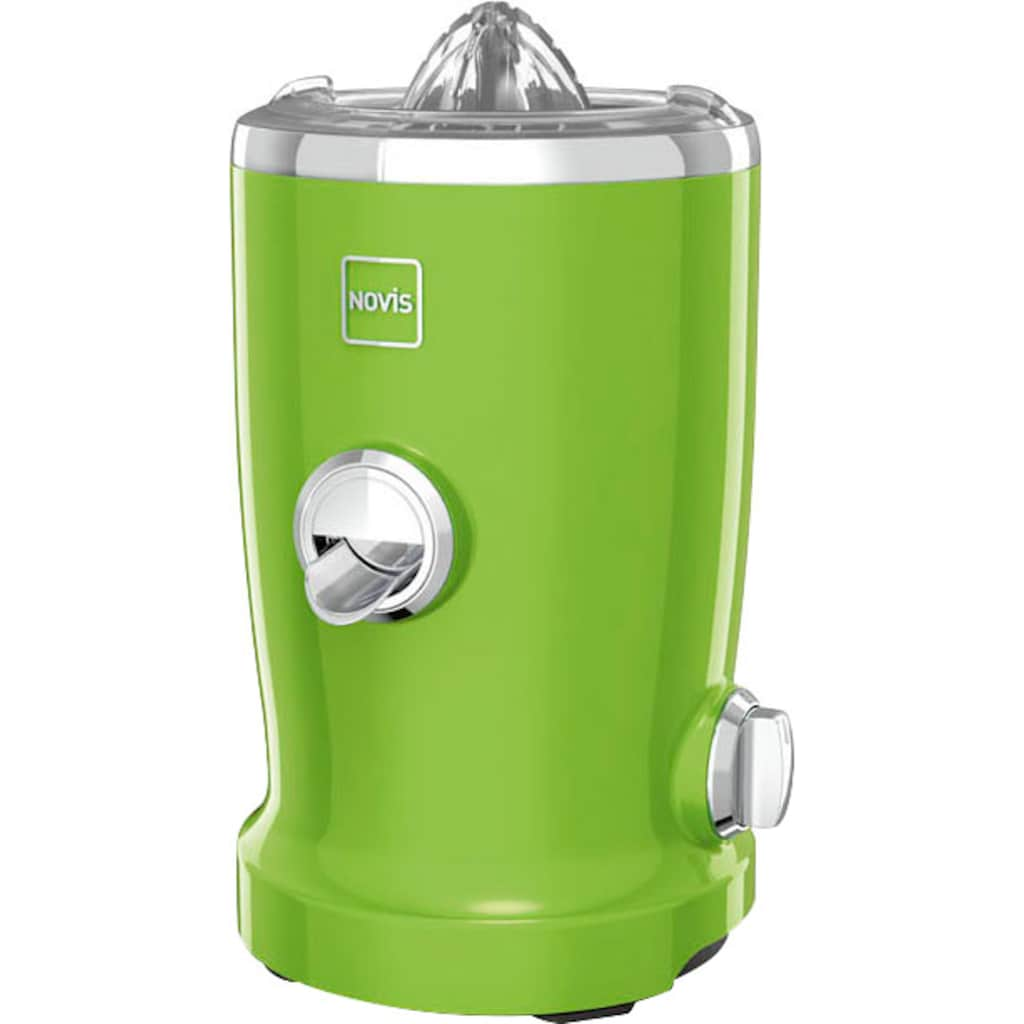 NOVIS Entsafter »VitaJuicer S1 grün«, 240 W