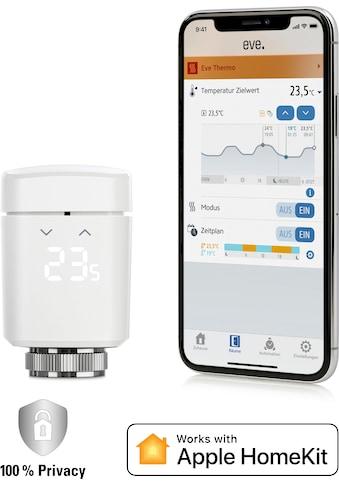 EVE Smartes Heizkörperthermostat »Thermo 2020« kaufen