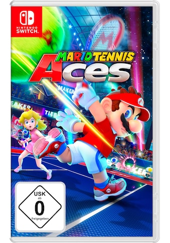 Mario Tennis Aces Nintendo Switch kaufen