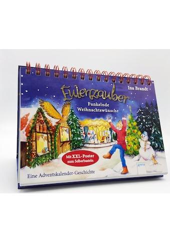 Buch »Eulenzauber. Funkelnde Weihnachtswünsche / Ina Brandt, Irene Mohr« kaufen